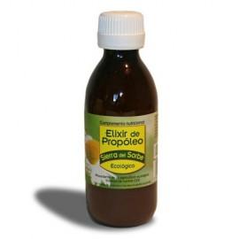 Elixir de Propóleo Bio Sierra del Sorbe 200ml
