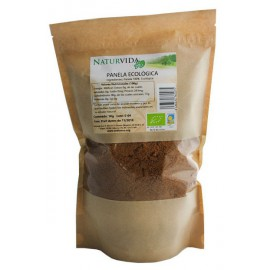 Azúcar Panela Ecólogico NaturVida 1Kg