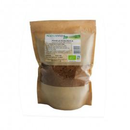 Azúcar Panela Ecólogico NaturVida 500g