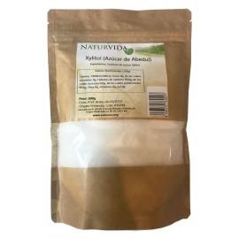 Xylitol Azúcar de Abedul NaturVida 500g