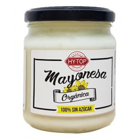 Mayonesa Sin Azúcar Bio Hy-Top 240ml