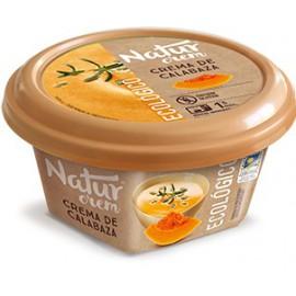 Crema de Calabaza Sin Gluten Bio 315g Natur Crem