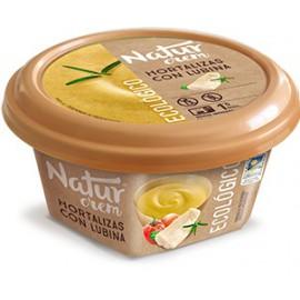 Crema de Verduras con Lubina Sin Gluten Bio 315g Natur Crem
