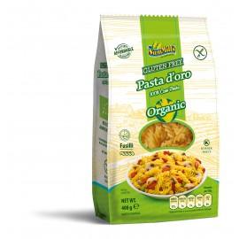 Espirales de Maiz Sin Gluten Bio 400g