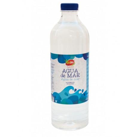 Agua de Mar Vivibio 1500ml