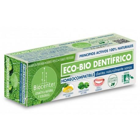 Dentrifico Homeocompatible Bio 75ml