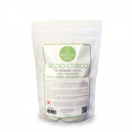 Ácido Cítrico 500g