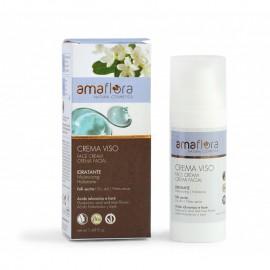 Crema Facial Ácido Hialurónico y Tiaré Bio 50ml