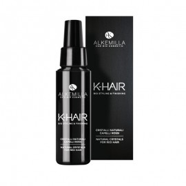K-Hair Cristales Naturales Cabello Rojo 50ml