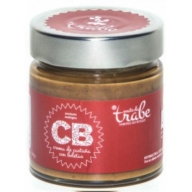 Crema de Castañas con Boletus Bio 250g