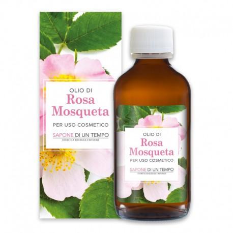 Aceite de Rosa Mosqueta 100ml