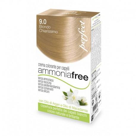 Tinte Perfect AmmoniaFree 9.0 Rubio Muy Claro