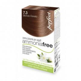 Tinte Perfect AmmoniaFree 7.3 Rubio Dorado