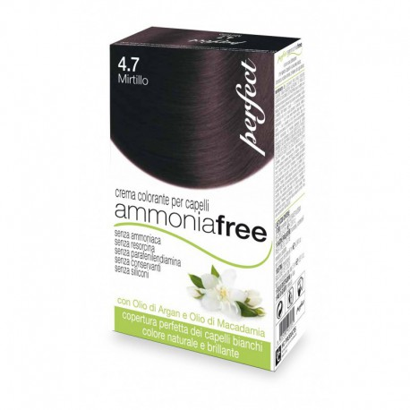 Tinte Perfect AmmoniaFree 4.7 Arándano