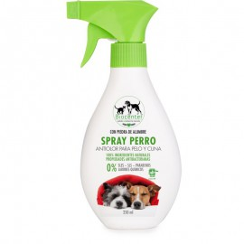 Spray Antiolor para Perro Pelo y Cuna Bio 250ml