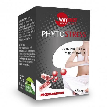 Phytostress 45 Cápsulas