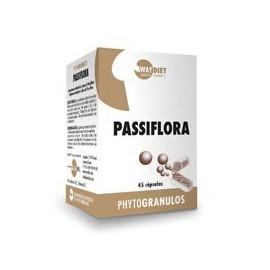 Pasiflora Phytogránulos 45 cápsulas