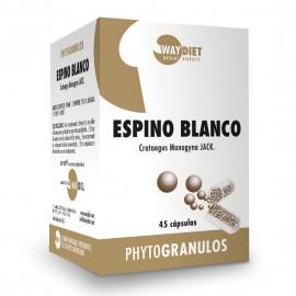 Espino Blanco Phytogránulos 45 cápsulas