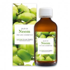 Aceite de Neem 100ml