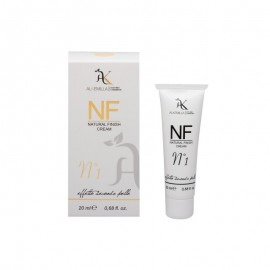 NF Crema Color 01 Bio Alkemilla 30ml