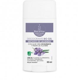 Desodorante Gel Hechizo de Lavanda Bio 50g