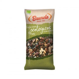 Coctel Frutos Secos Bio 100g