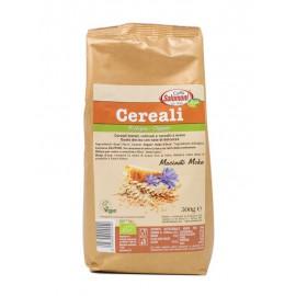 Cereales Molidos para Moka Bio 500g