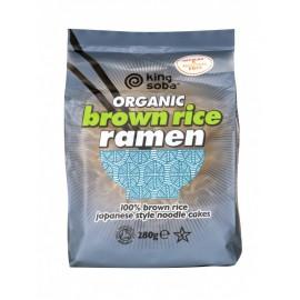 Noodles Ramen de Arroz Integral Bio 280g