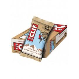 Barrita Energética Avena con Coco y Pepitas de Chocolate 68g