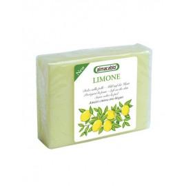 Jabón Limón Ecológico 100g
