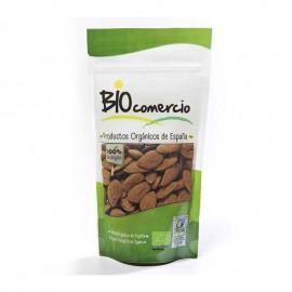 Almendra Natural Tostada Bio 100g