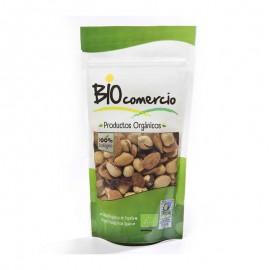 Mezcla de Frutos Secos Tostado con Pasas Bio 100g