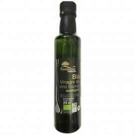 Vinagre de Vino Blanco Bio 250 ml