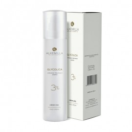 Crema Facial Glycolica 3% Bio 100 ml