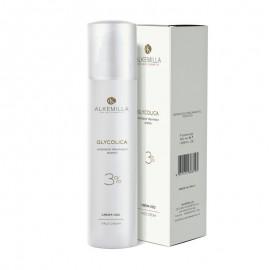 Crema Facial Glycolica 3% Bio 100 ml