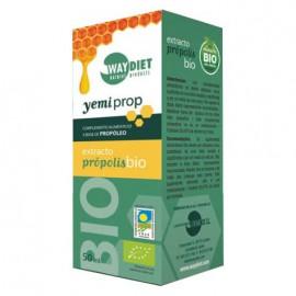 Extracto de Propóleo Yemiprop Bio 50ml