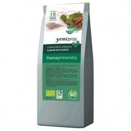 Tisana Preventis Yemiprop Bio 12 Bolsitas