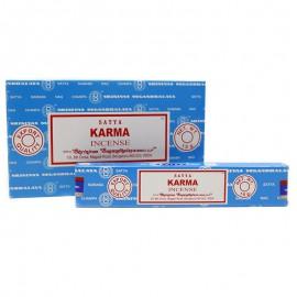 Incienso Karma Satya 15g