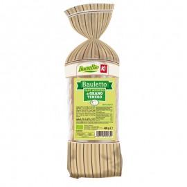 Pan de Molde de Trigo Blanco Bio 400g
