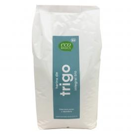 Harina de Trigo Integral Bio 1Kg