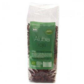 Alubia Roja Bio 500g