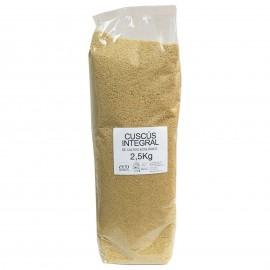 Cuscus integral bio 2500 g