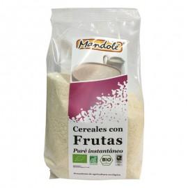Pure Instantaneo de Cereales con Frutas en Polvo Bio 250g