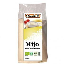 Puré Instantaneo de Mijo en Polvo Bio 225g