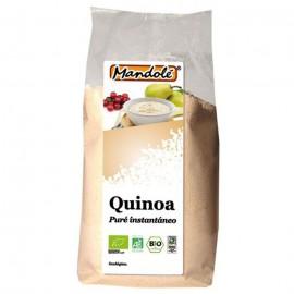 Pure Instantaneo de Quinoa Bio 225g