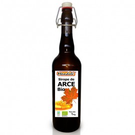 Sirope de Arce Bio 1Kg