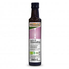 Aceite de Almendras Dulces Bio 250ml