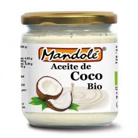 Aceite de Coco Bio 250 ml