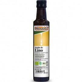 Aceite de Lino Dorado Bio 500 ml