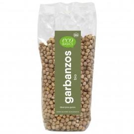 Garbanzos Bio 500g